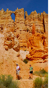 Bryce Zion and Grand Canyon photo